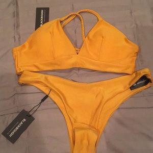 Blackbough bikini set NWT